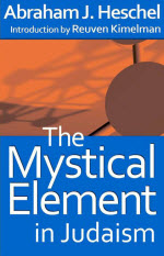 eBook The Mystical Element in Judaism