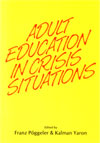 eBook ADULT EDUCATION IN CRISIS SITUATIONS