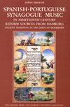eBook Spanish-Portuguese Synagogue Music