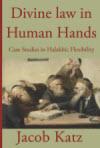 eBook Divine Law in Human Hands
