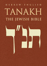 eBook Hebrew-English Tanakh: the Jewish Bible