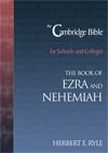 The Cambridge Bible for Schools and Colleges: The Books of Ezra and Nehemiah