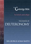 The Cambridge Bible for Schools and Colleges: The Book of Deuteronomy