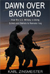 Dawn Over Baghdad