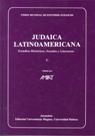 Judaica Latinoamericana: Estudios Historico-Sociales y Literarios Vol. V