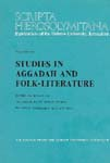 Studies in Aggadah and Folk-Literature