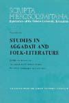 Studies in Aggadah and Folk-Literature