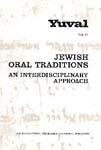 Yuval Volume VI