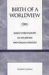eBook Birth of a Worldview