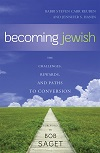 eBook Becoming Jewish