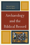 eBook Archaeology and the Biblical Record