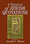 eBook A Treasury of Jewish Quotations