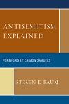 eBook Antisemitism Explained