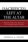 eBook (Sacrifices) Left at the Altar