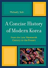 eBook A Concise History of Modern Korea