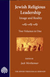 eBook Jewish Religious Leadership: Image and Reality