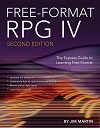 Free-Format RPG IV, Second Edition
