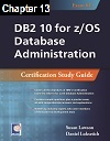 DB2 10 for z/OS Database Administration (Exam 612), Chapter 13: Stored Procedures