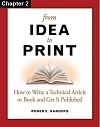 From Idea to Print, Chapter 02: First Steps--Technical Articles