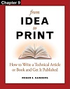 From Idea to Print, Chapter 09: Soliciting Feedback