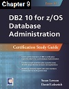 DB2 10 for z/OS Database Administration (Exam 612), Chapter 09: Data Sharing