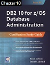 DB2 10 for z/OS Database Administration (Exam 612), Chapter 10: Using SQL in an Application Program