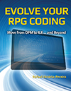 Evolve Your RPG Coding