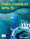 Free-Format RPG IV, 1st Edition